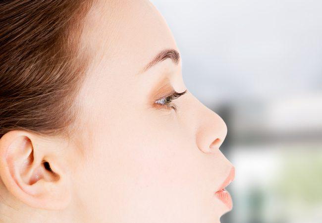鼻柱挙上術の効果と失敗・修正のすべて!