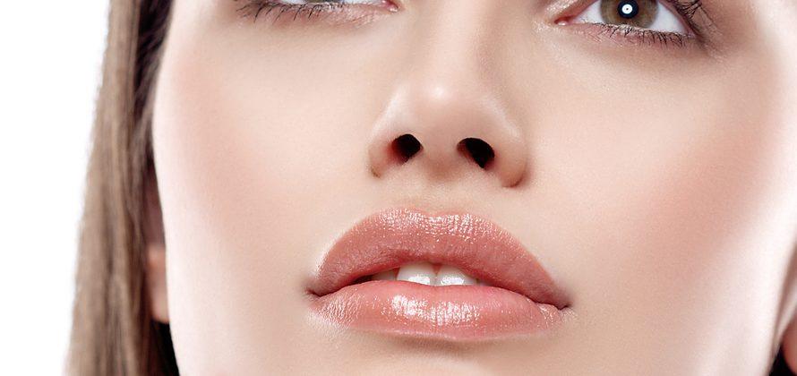 鼻 L型プロテーゼの失敗・修正・再手術