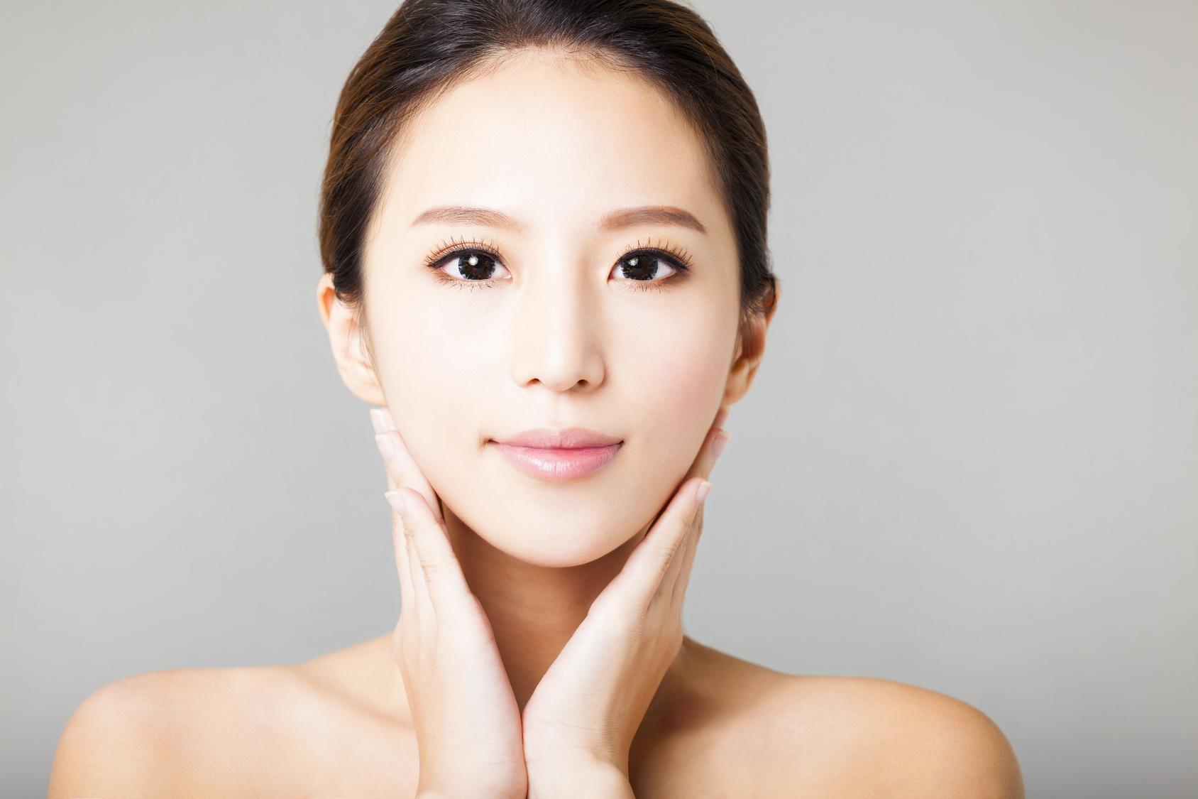 鼻 自家組織移植の美容整形