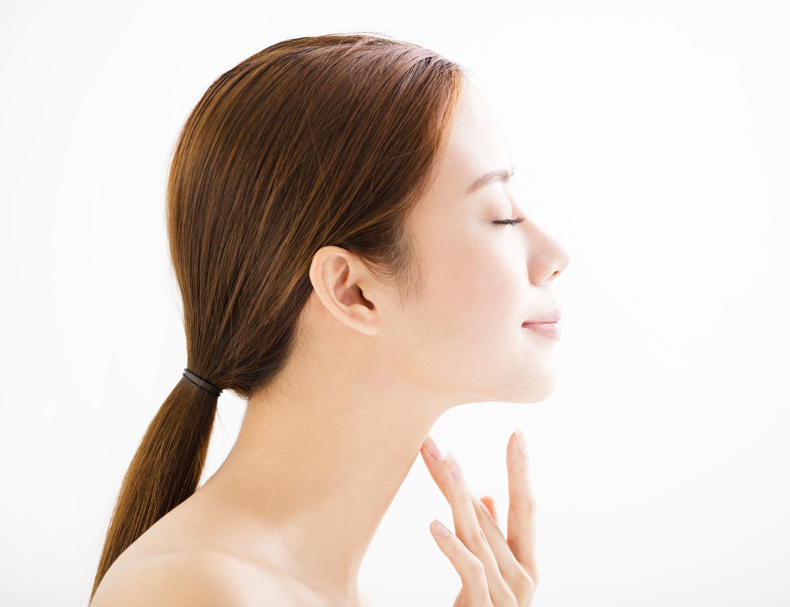 鼻 L型プロテーゼのメリット