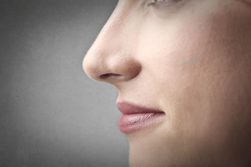 鼻 I型プロテーゼの効果