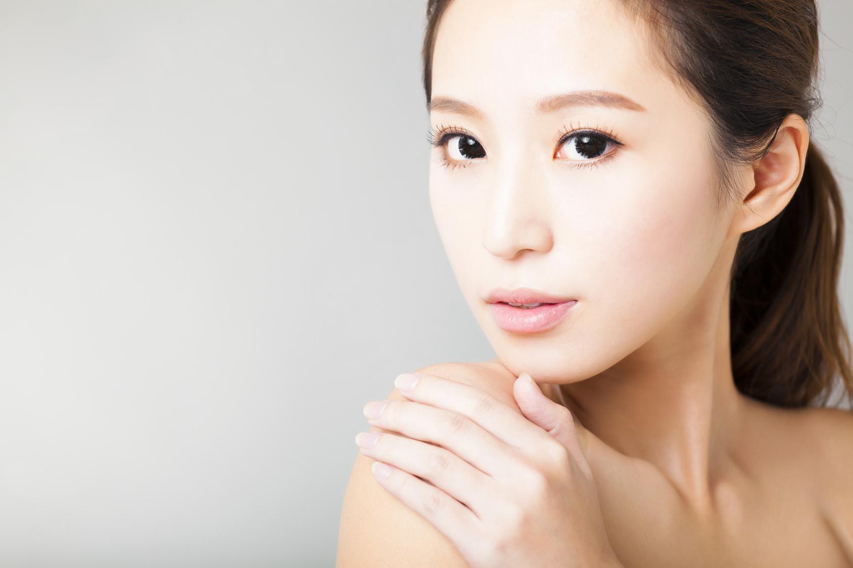鼻 I型プロテーゼの美容整形