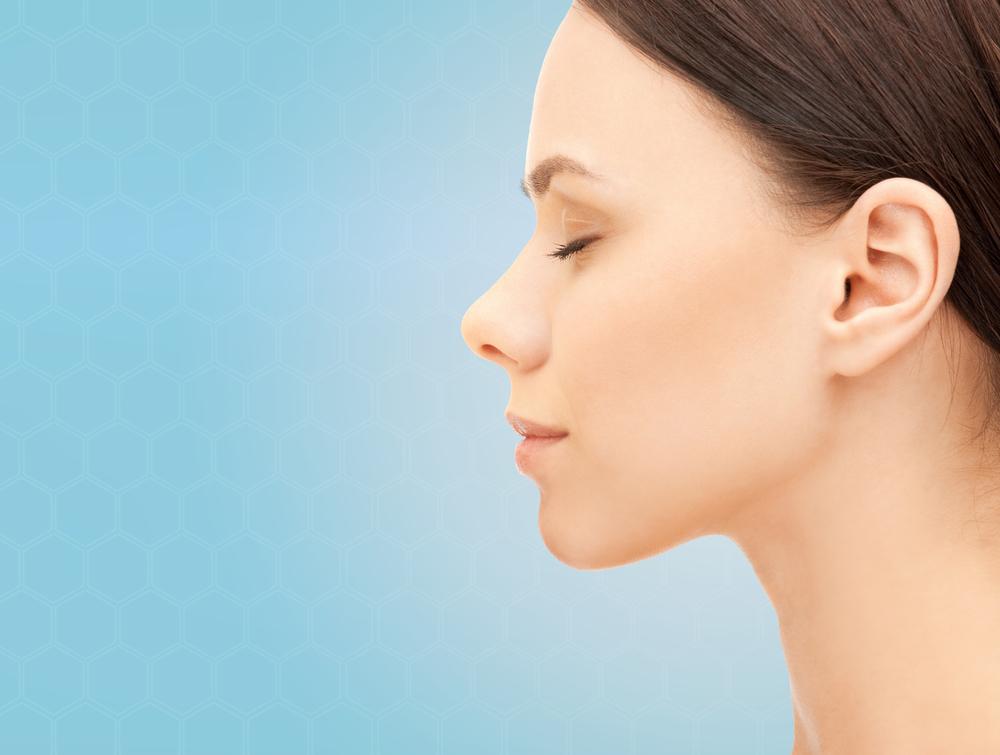 鼻 ゴアテックスのメリット