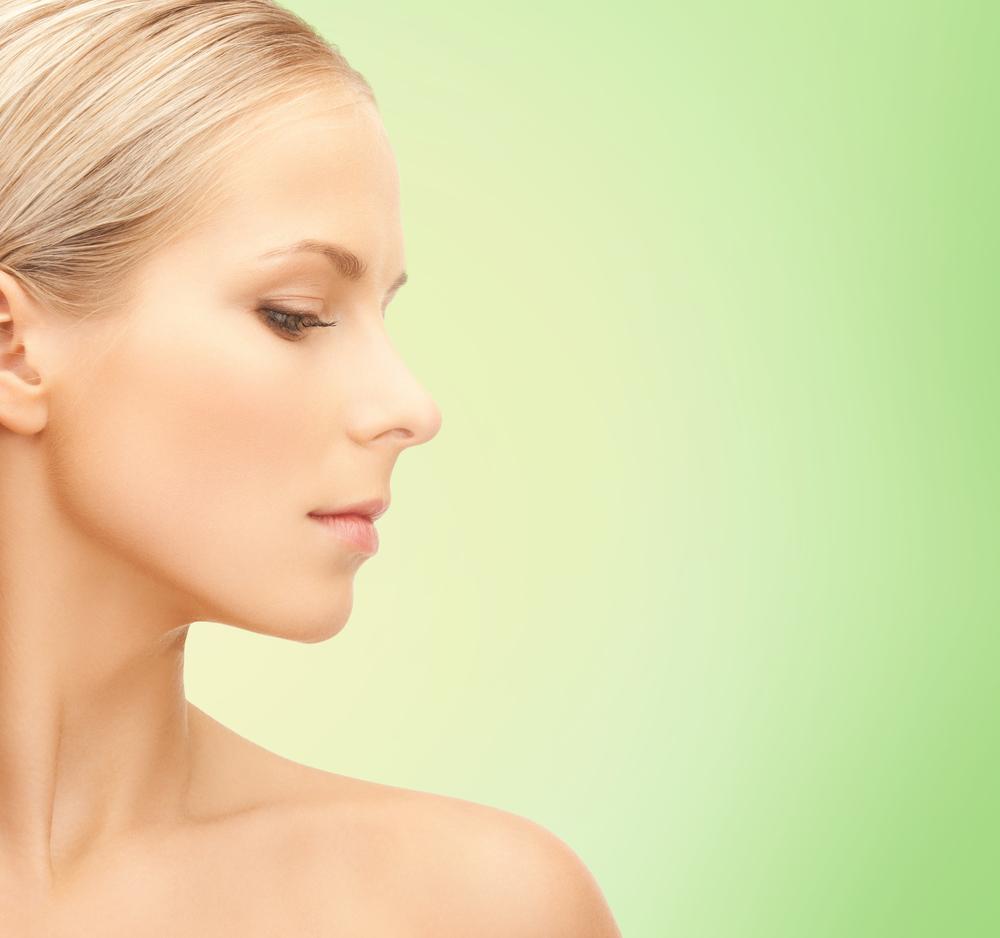 鼻 ゴアテックスの効果