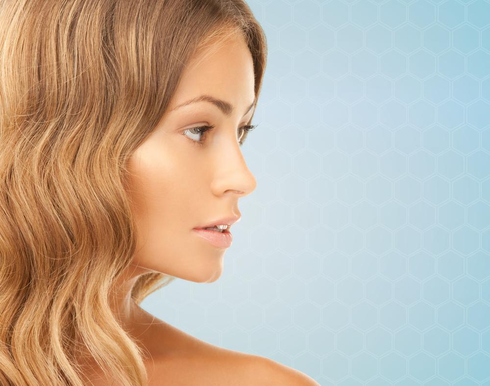 鼻 ゴアテックスの美容整形