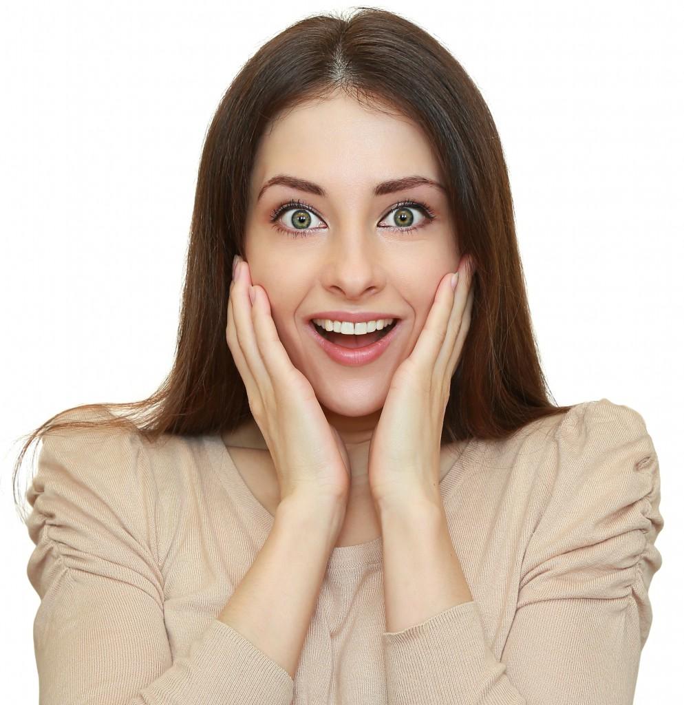 鼻中隔延長術(肋軟骨)の効果