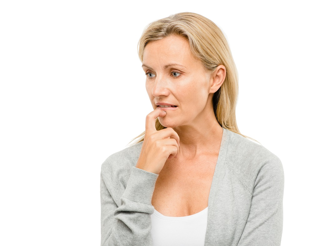 鼻柱下降術のデメリット