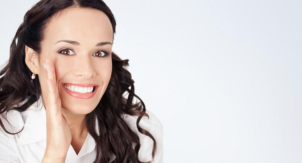 鼻柱下降術の効果
