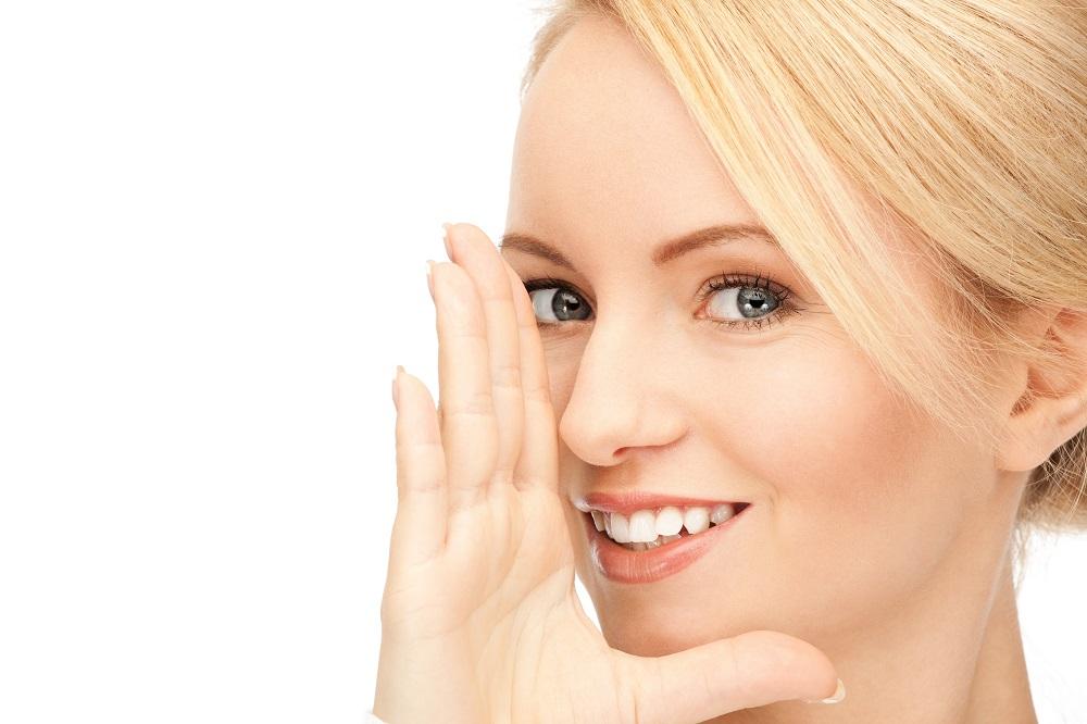 鼻中隔延長術(鼻中隔軟骨)の効果