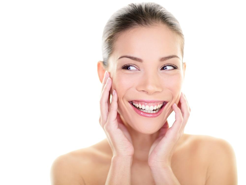 鼻孔縁下降術のアフターケア