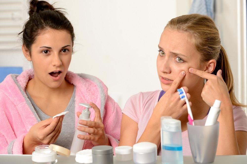 鼻孔縁挙上術のダウンタイム