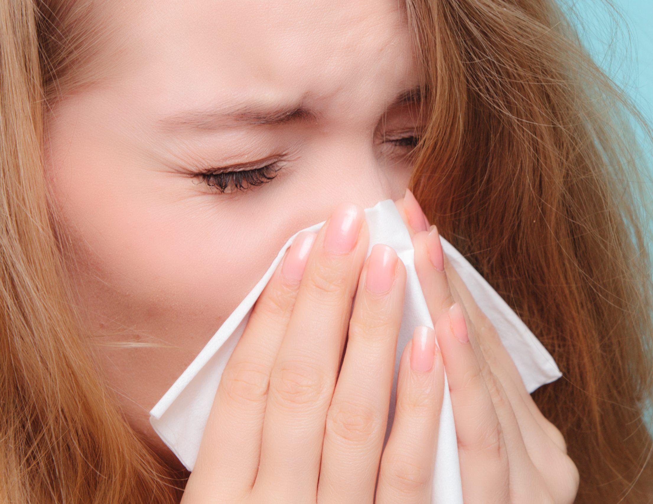 鼻翼縮小術の失敗