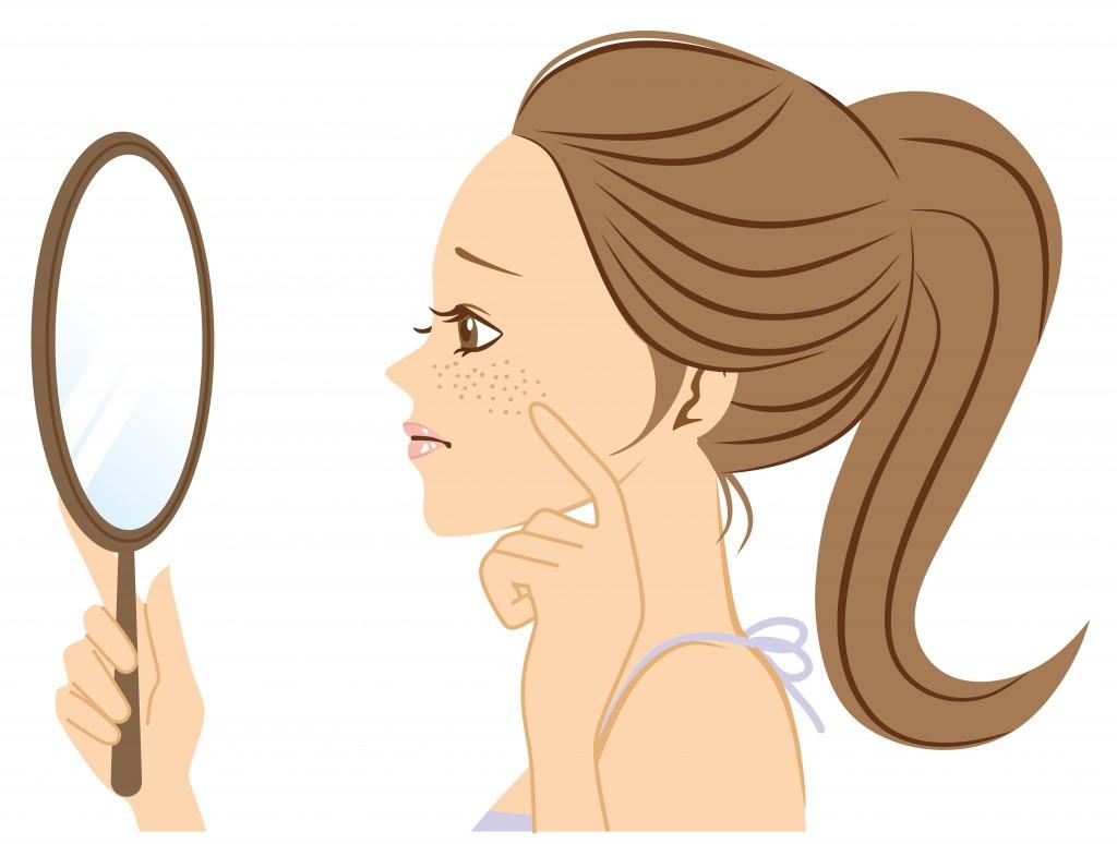 団子鼻整形のダウンタイム