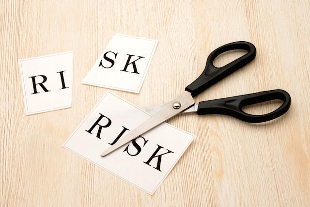エンドプラストのリスク