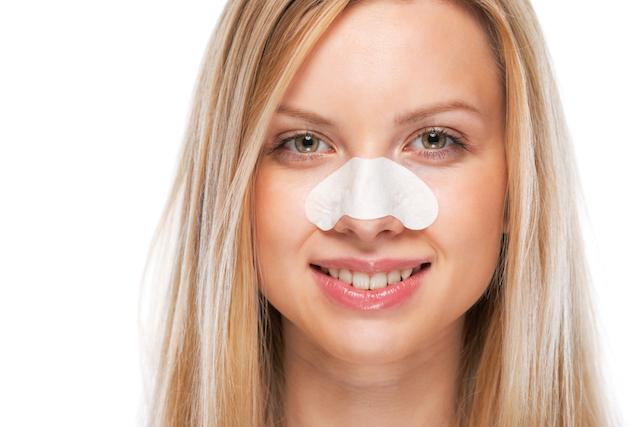 鼻ゴアテックスプロテーゼのダウンタイム