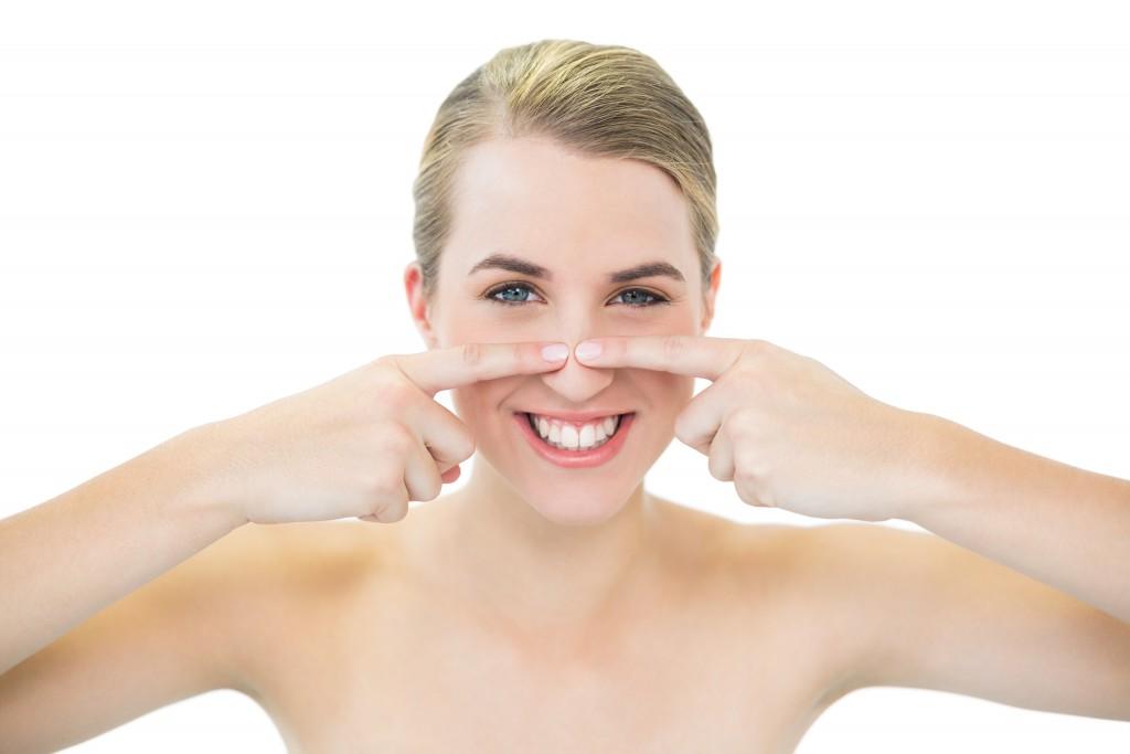 鼻ヒアルロン酸注入のダウンタイム