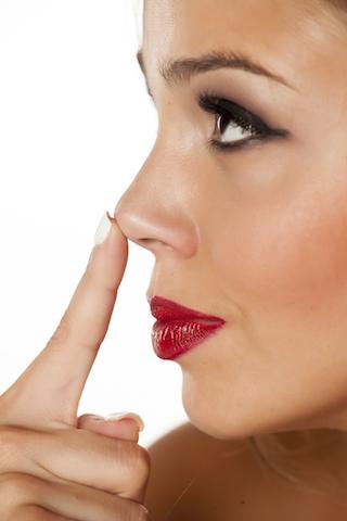 切らない鼻尖縮小術の効果