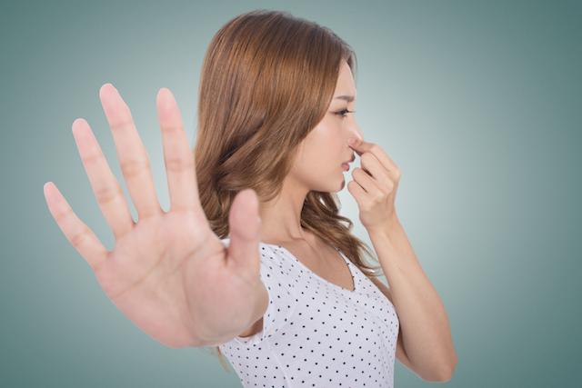 切らない鼻尖縮小術の失敗