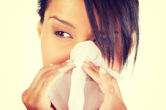 プチ鼻尖縮小術のダウンタイム