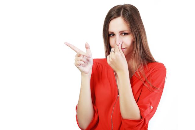 プチ鼻尖縮小術の失敗