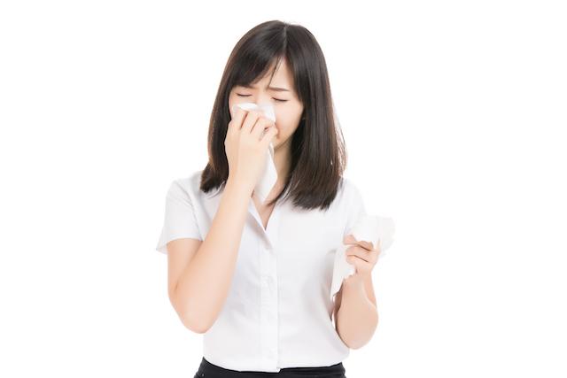 プチ鼻翼縮小術のダウンタイム