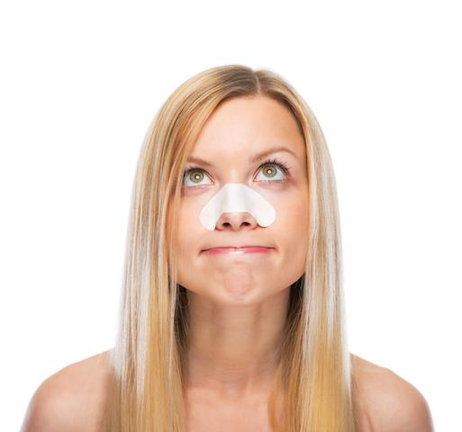 隆鼻術のダウンタイム