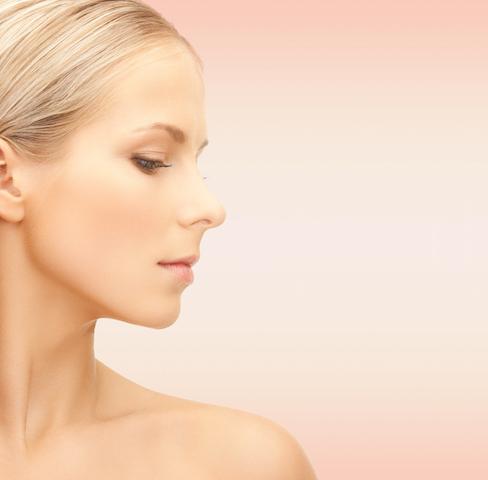 鼻シリコンプロテーゼのメリット