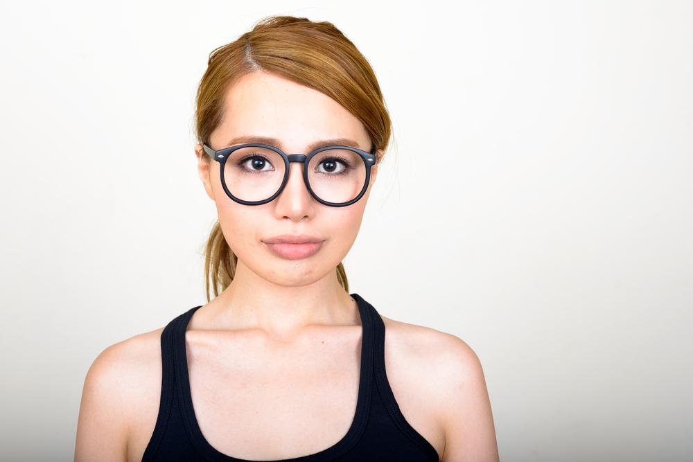 鼻孔縁挙上術の失敗