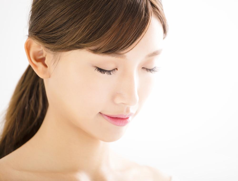 鼻孔縁挙上術の効果