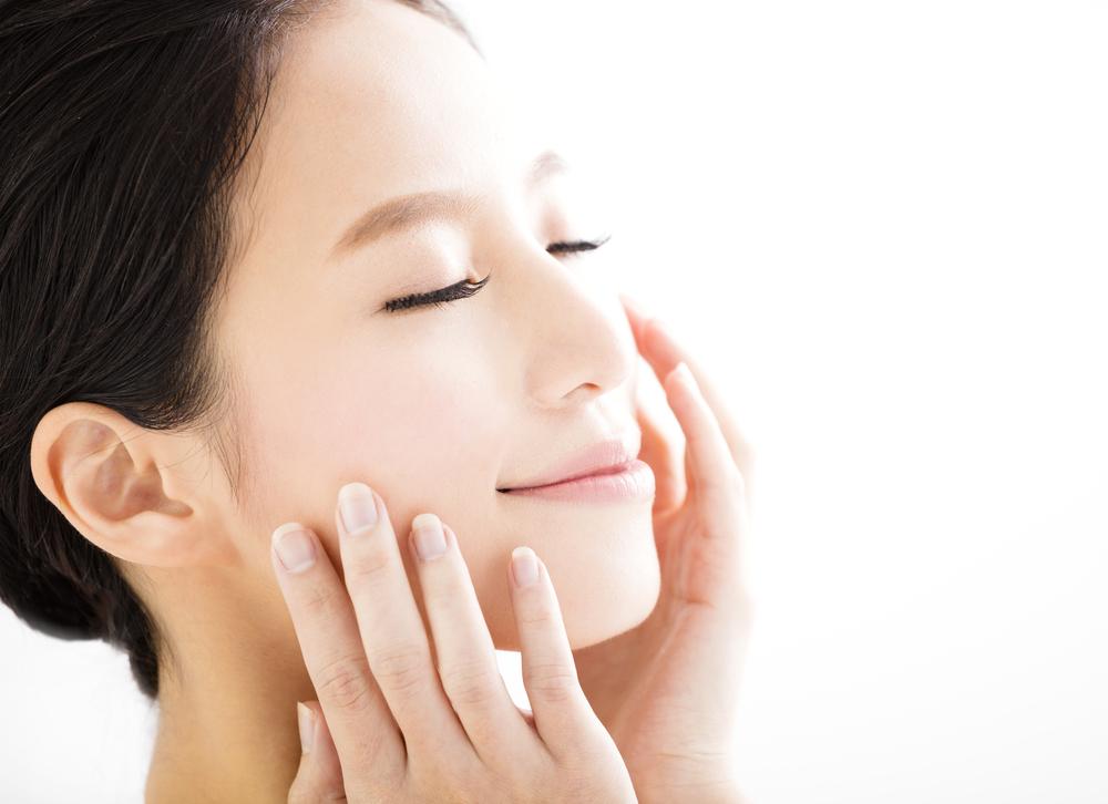 鼻尖形成術の効果