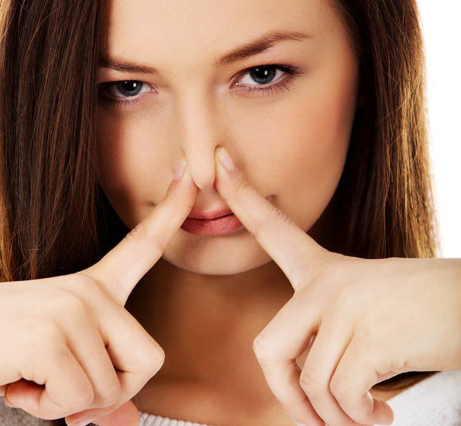 切らない鼻翼縮小術の失敗