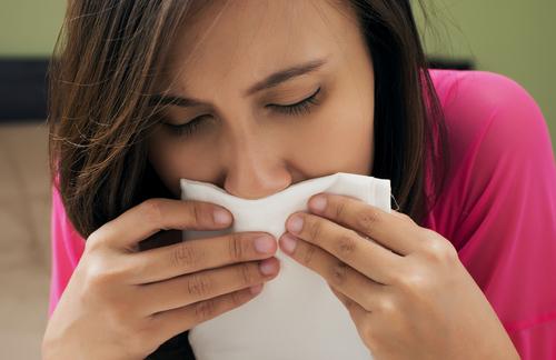 鼻プロテーゼ抜去の失敗