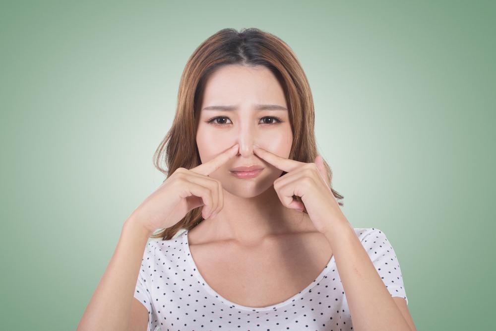 小鼻縮小術の失敗